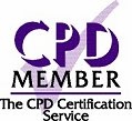 Continuing Professional Development Member