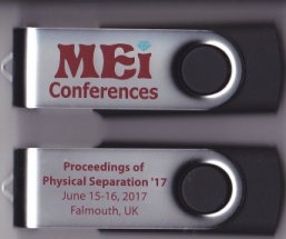 Physical Separation 17 USB