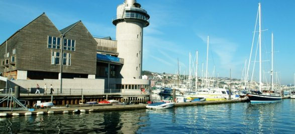 National Maritime Museum Falmouth