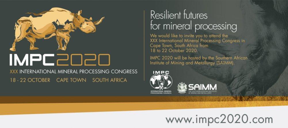 IMPC2020 invitation to attend