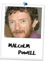 Malcolm Powell